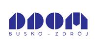 DDOM - Logotyp