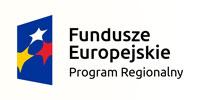 Fundusze europejskie - logotyp